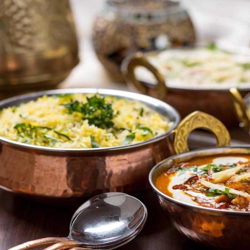 Nella vita ci vuole un po' di curry: scoprire i sapori indiani in questi 7 quartieri di Roma