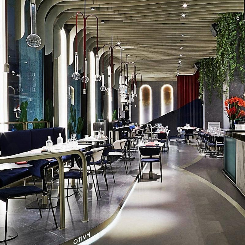 Per design addicted: ristoranti belli dove tutti vogliono cenare (e farsi fotografare)