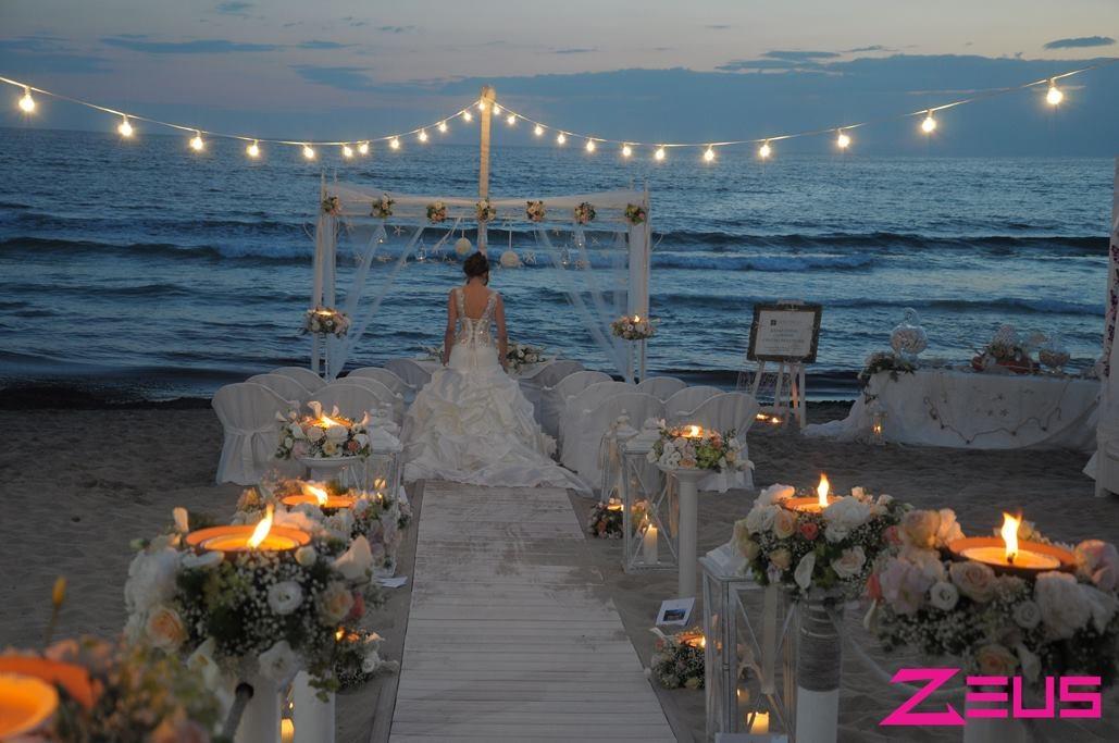 Location Matrimoni Spiaggia Jesolo : Matrimoni in spiaggia consigli per un ricevimento impeccabile