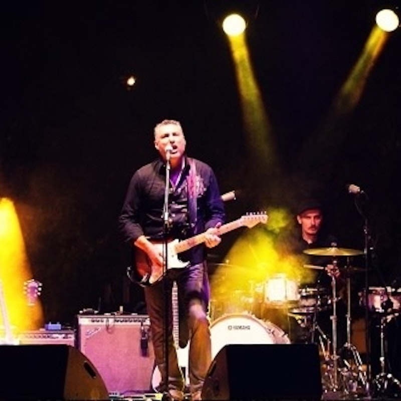 Morblus Band live al Bar The Brothers