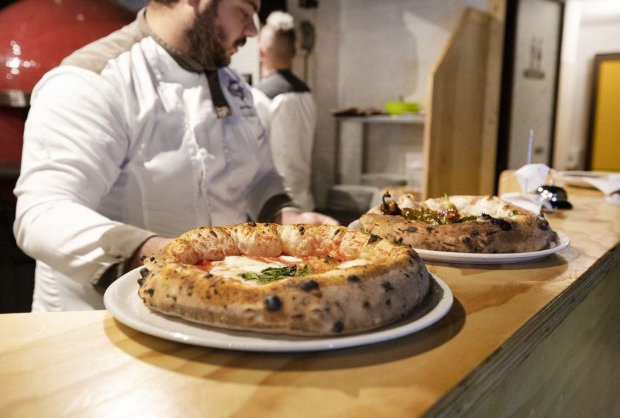 Pizzeria Vicè