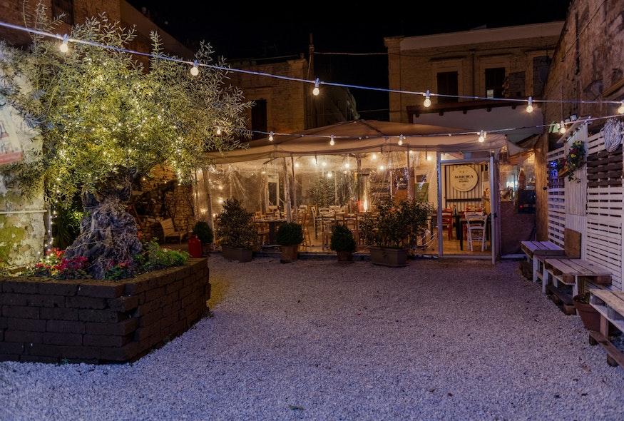 FreeState Risto Pub